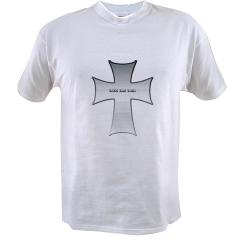 Silver Cross Value T-shirt