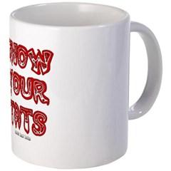 Show Your Tats Coffee Mug