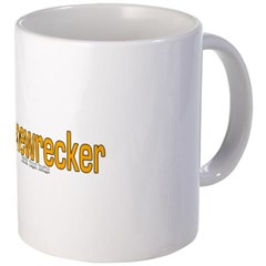 Homewrecker Coffee Mug