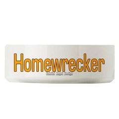 Homewrecker Large Pet Bowl
