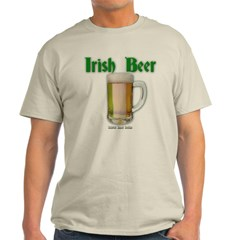 Irish Beer Classic T-Shirt