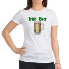 Irish Beer Junior Jersey T-Shirt
