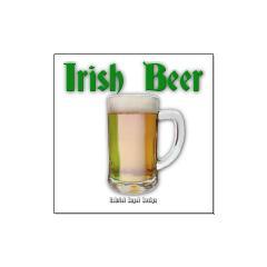 Irish Beer Large Posters