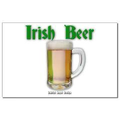 Irish Beer Small Posters