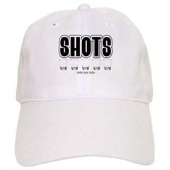 Shots Baseball Cap