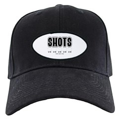Shots Baseball Hat