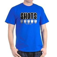 Shots Dark T-shirt