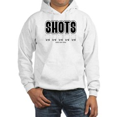 Shots Hooded Sweatshirt