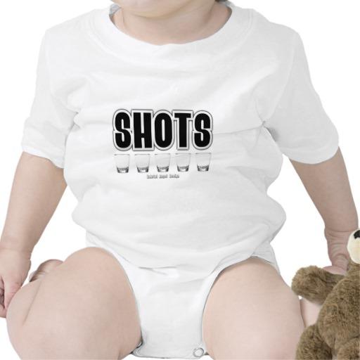 Shots Infant Creeper