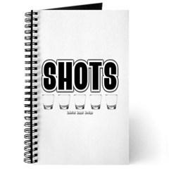 Shots Journal