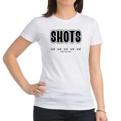 Shots Junior Jersey T-Shirt