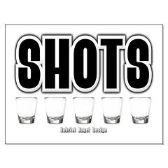 Shots Posters