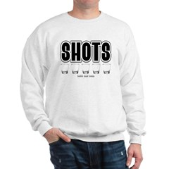 Shots Sweatshirt