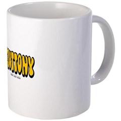 Gluttony (Thick) Coffee Mug