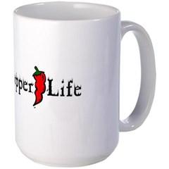 Pepper Life Mug