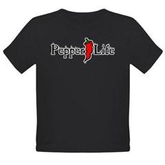 Pepper Life Organic Toddler T-Shirt