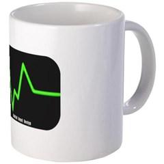 Envy Beat Coffee Mug