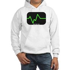 Envy Beat Hooded Sweatshirt