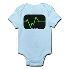 Envy Beat Infant Bodysuit