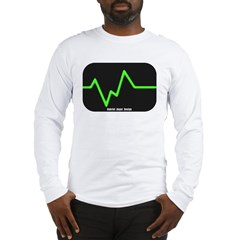 Envy Beat Long Sleeve T-Shirt