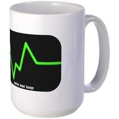 Envy Beat Mug