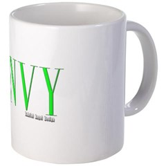 Envy Logo Coffee Mug