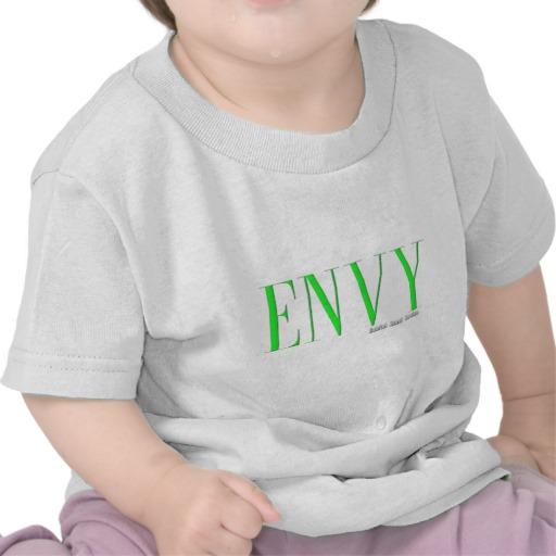 Envy Logo Infant T-Shirt