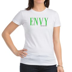 Envy Logo Junior Jersey T-Shirt