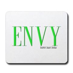 Envy Logo Mousepad
