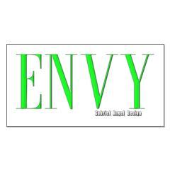 Envy Logo Posters