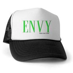 Envy Logo Trucker Hat