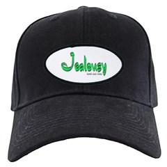 Jealousy Logo Baseball Hat