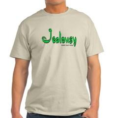 Jealousy Logo Classic T-Shirt