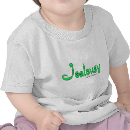 Jealousy Logo Infant T-Shirt