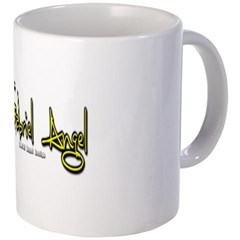 Gabriel Angel Logo Coffee Mug