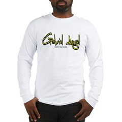 Gabriel Angel Logo Long Sleeve T-Shirt