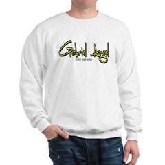 Gabriel Angel Logo Sweatshirt