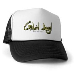 Gabriel Angel Logo Trucker Hat