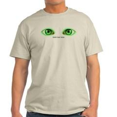 Envy Green Eyes Classic T-Shirt