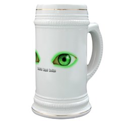Envy Green Eyes Stein