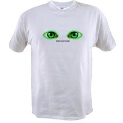 Envy Green Eyes Value T-shirt