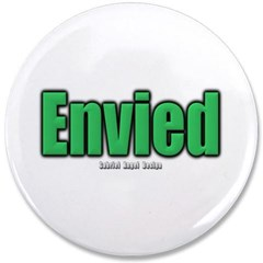 """Envied 3.5"""" Button"""