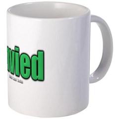 Envied Coffee Mug