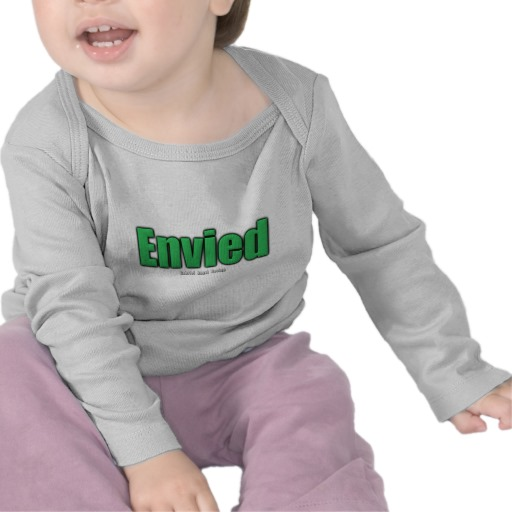Envied Infant Bella Long Sleeve T-Shirt