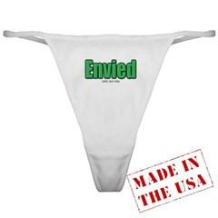 Envied Ladies Thong Underwear