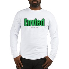 Envied Long Sleeve T-Shirt