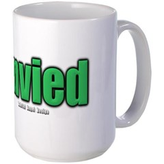 Envied Mug