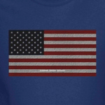 American Cloth Flag