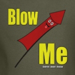 Blow Me Red Rocket