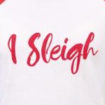 I Sleigh